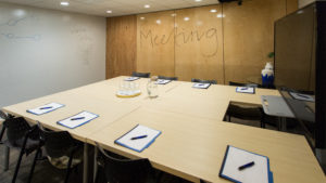 thrive conference room
