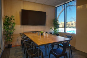 cherry creek conference room