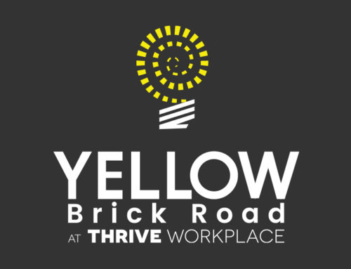 We're Partnering With Yellow Brick Road to Offer Entrepreneurial Guidance and Support