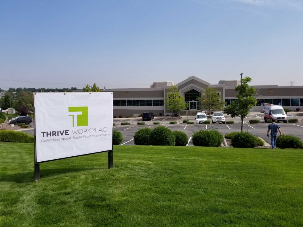 thrive west arvada