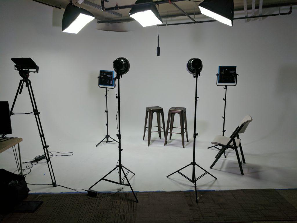 thrive production studio