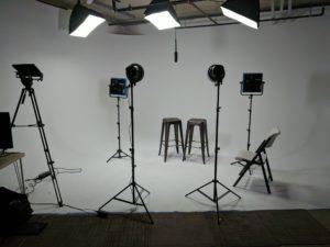 thrive production studio