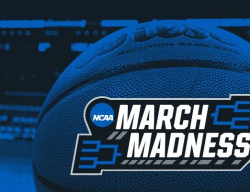 March Madness Watch Party + Free Coworking