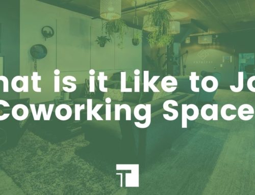 What Is It Like to Join A Coworking Space?